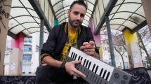 Manudigital revisite les plus grandes voix du reggae