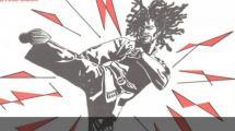 Reggae et Arts martiaux