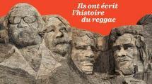 Reggae Vibes Magazine 73 en kiosques