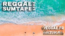 Reggae SumTape 2021 en exclu sur Reggae.fr