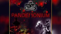 Saël - nouveau single 'Pandemonium'