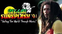 Le festival mythique Reggae Sunsplash de retour en décembre