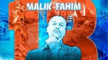 Malik Fahim - Ici 13 mille - hymne à Marseille