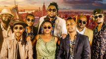 Jason Heerah & Otentik Groove : un projet cool venu de l'Île Maurice