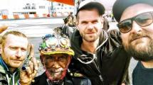 La 'French Connection' de Lee Perry lui rend hommage