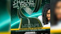 Chacun sa route : nouvelle mixtape par Raggadikal Sound