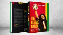 The Reggae Nation : un ouvrage sur l'héritage de Bob