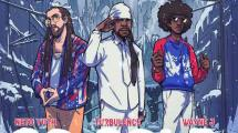 'Babylon So Cold' pour Neto Yuth, Turbulence & Wayne J