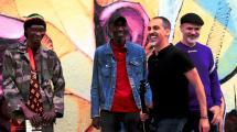 Focus : French Town et leur EP Positive Way
