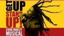 La comédie musicale 'Get Up Stand Up' démarre à Londres