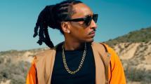 Saïk : nouveau single 'Egois'