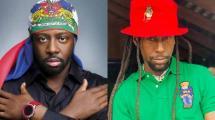 Wyclef Jean soutient Jah Cure, toujours incarcéré