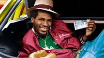 Eek A Mouse : rencontre avec le géant jamaïcain