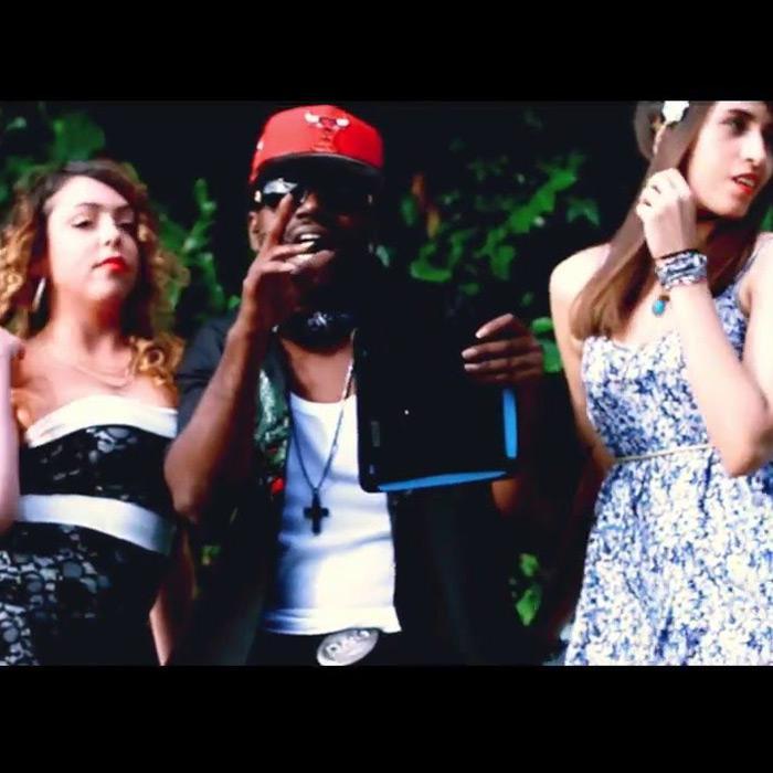 Chukki Starr : 'Sun A Shine' le clip
