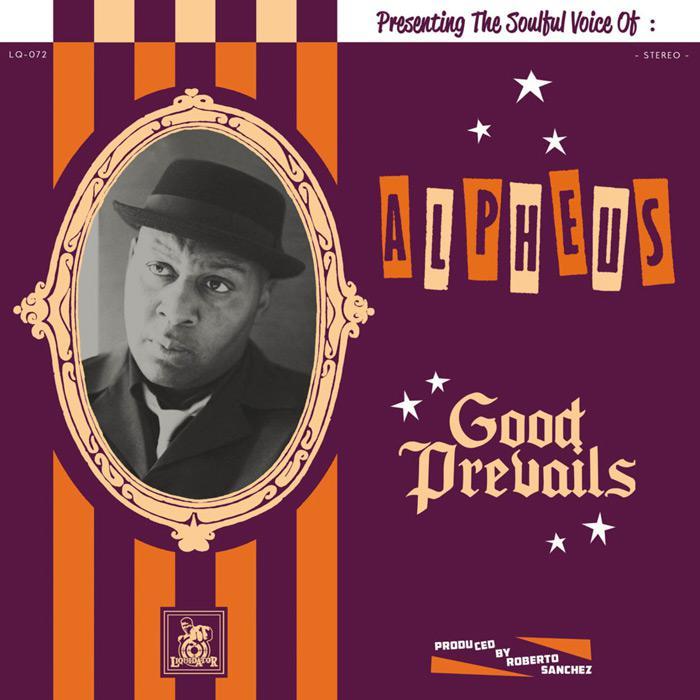 Alpheus : 'Good Prevails' le clip