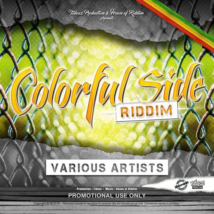 Colorful Side Riddim