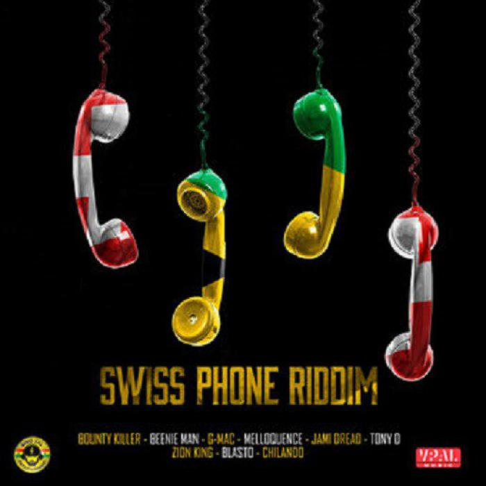 Swiss Phone Riddim