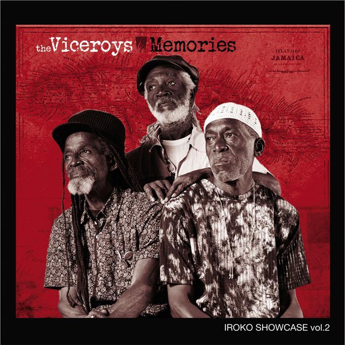 The Viceroys : 'Memories' l'album
