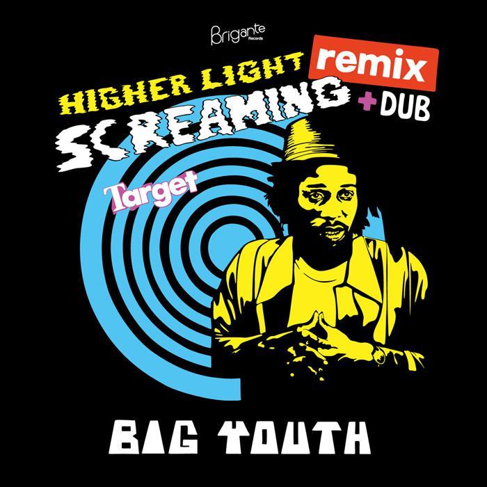 Brigante Records remixe Big Youth