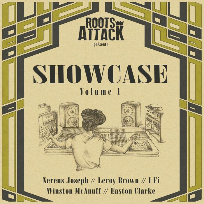 Roots Attack : 5 LPs à gagner !