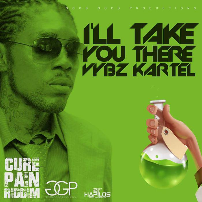Vybz Kartel : 'I'll Take You There' le clip