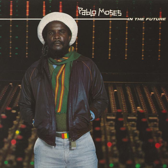 Pablo Moses : réédition 'In The Future' et tournée