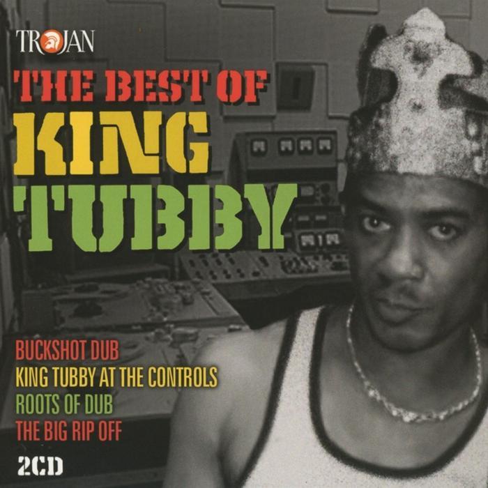Best Ofs de D. Brown & King Tubby chez Trojan