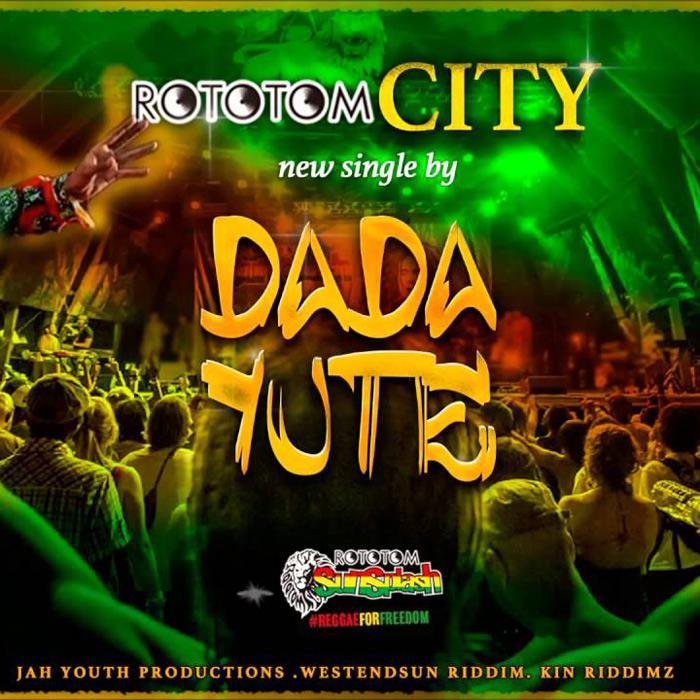 L'hymne du Rototom 2016