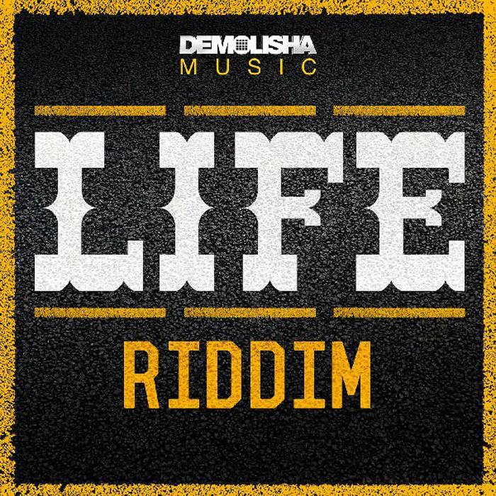 'Life Riddim' le clip