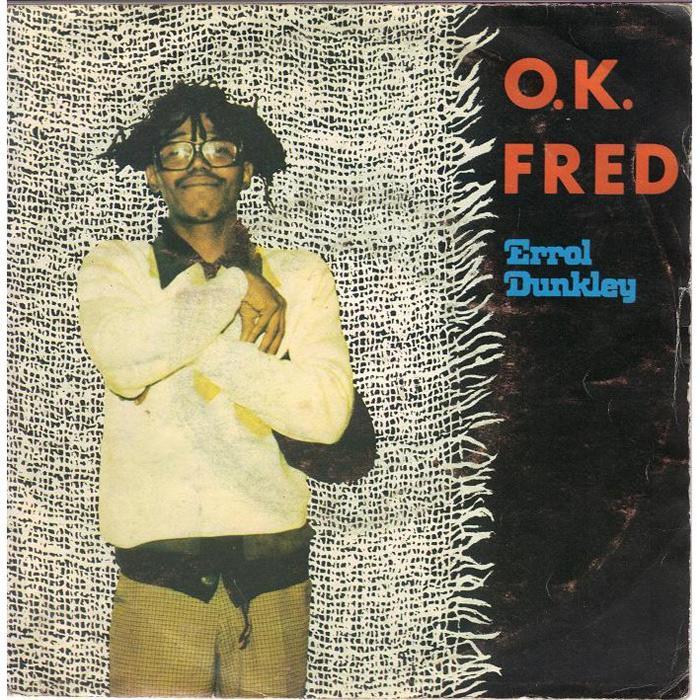Morceau du jour : OK Fred