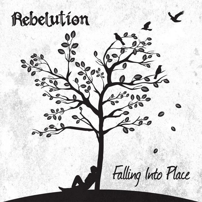 Rebelution : 'Falling Into Place' l'album