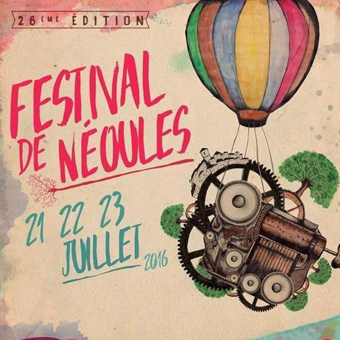 Festival de Néoules dans le Var