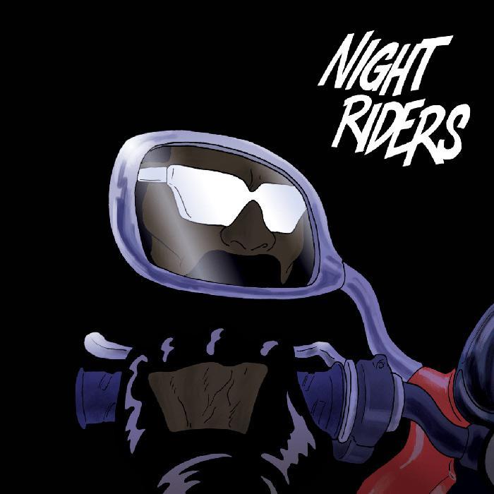 Major Lazer : 'Night Riders' le clip