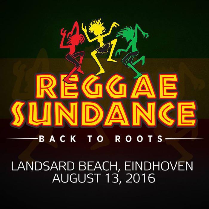 Reggae Sundance 2016 en Hollande