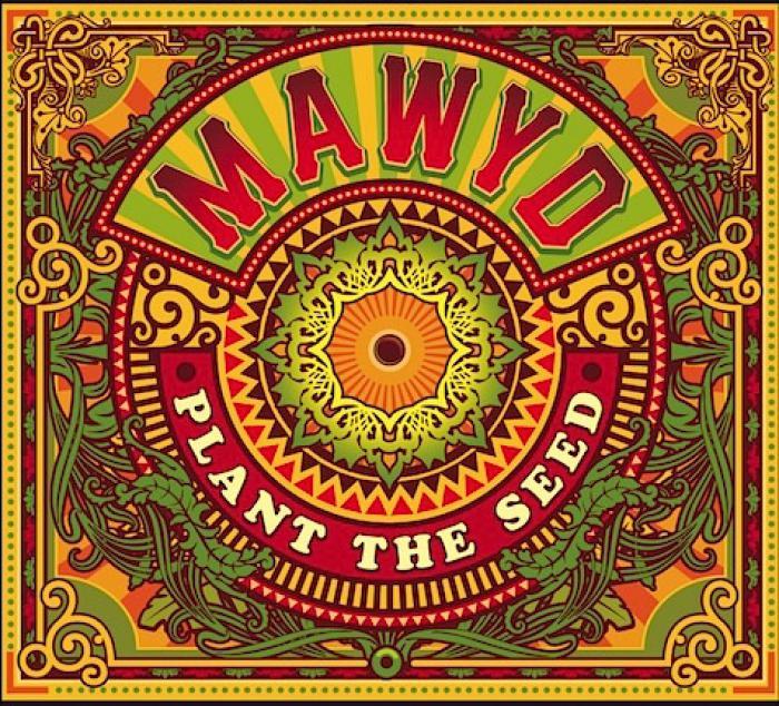 Mawyd 'Reggae Religion' avant l'album