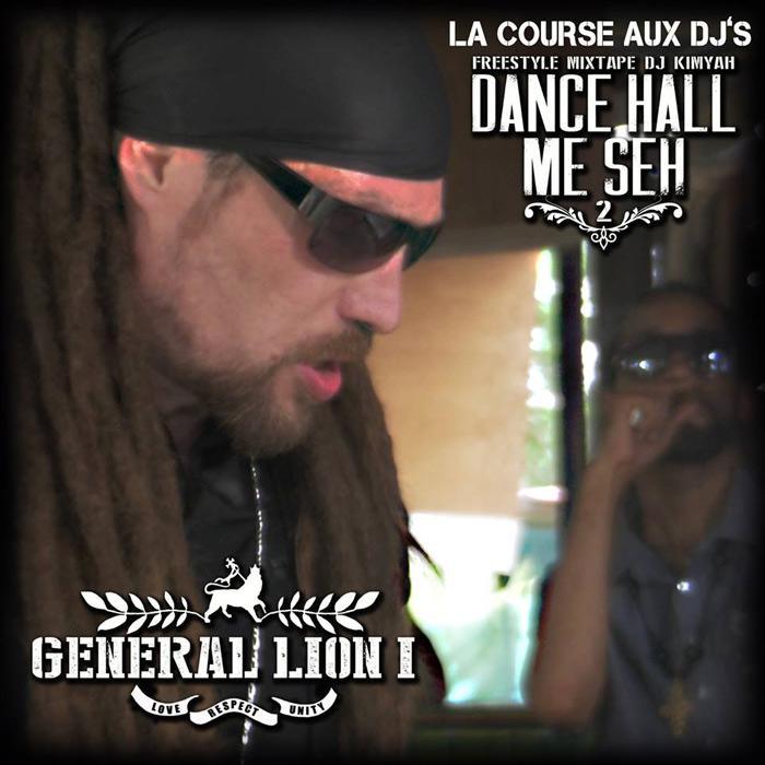 Général Lion I : 'La course aux DJ's' le clip