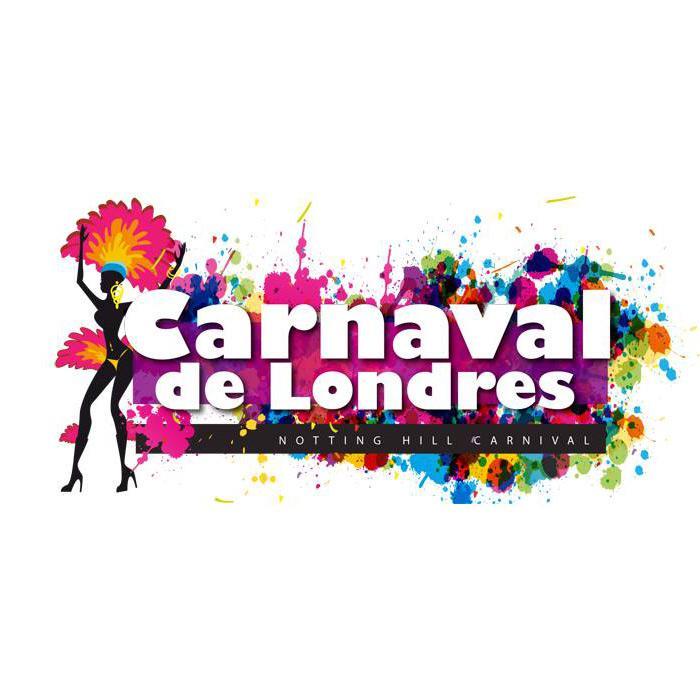 Carnaval de Notting Hill fin août à Londres