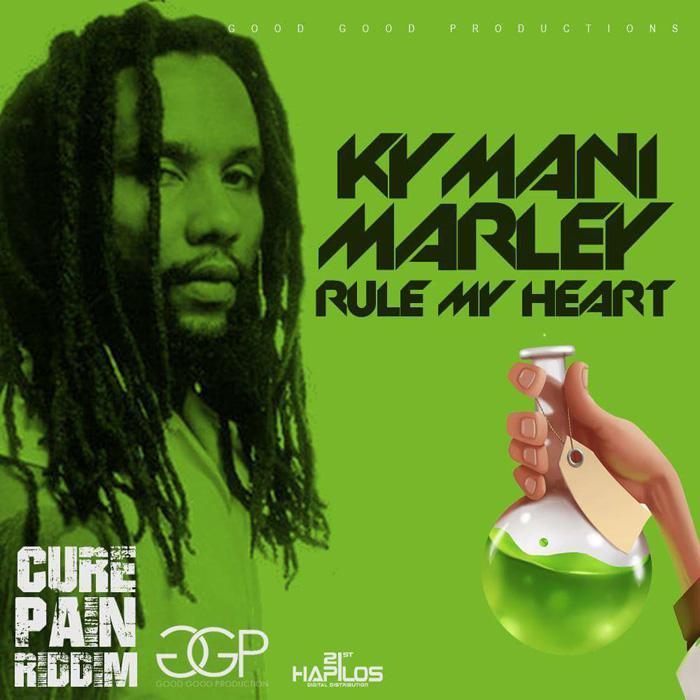 Ky-Mani Marley : 'Rule My Heart' le clip