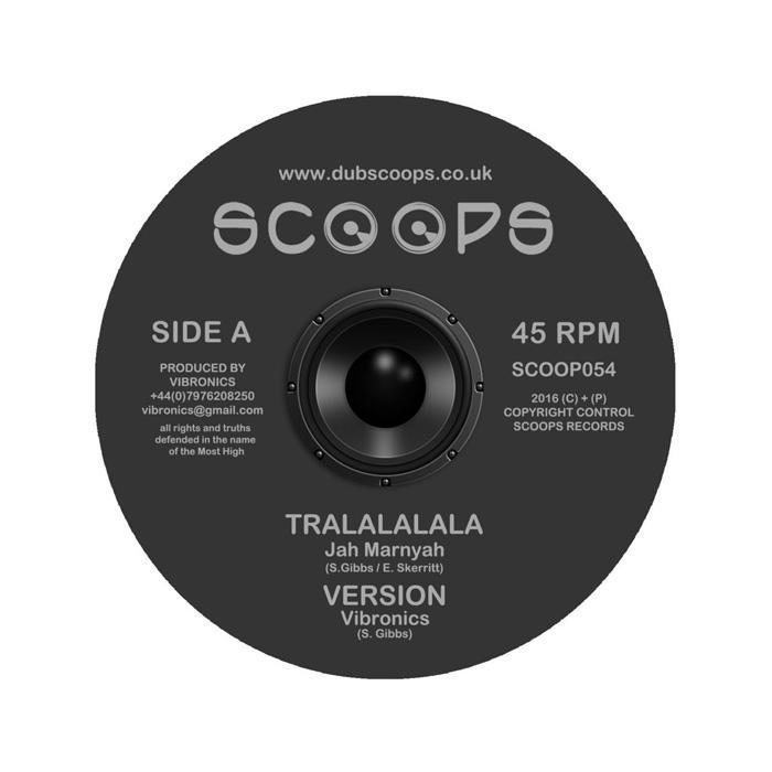 Vibronics & Jah Marnyah : 'Tralalalala' le clip