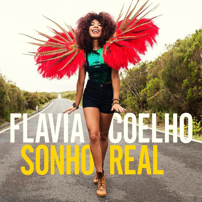 Flavia Coelho : extrait du prochain album