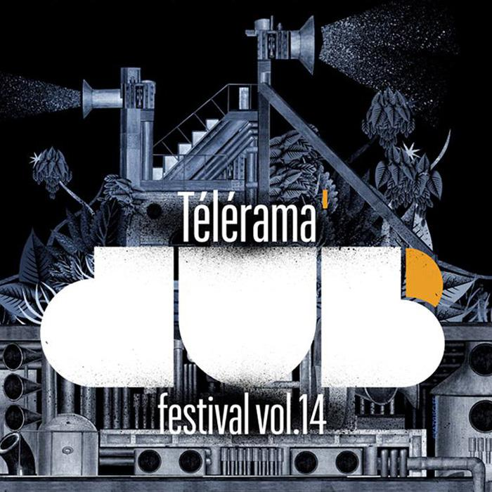 Télérama Dub Festival 2016