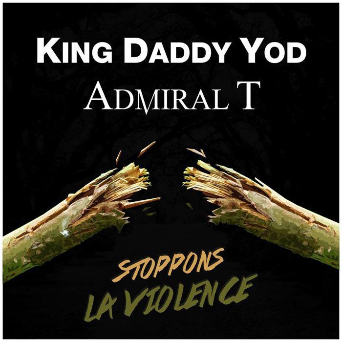 Daddy Yod & Admiral T dans un clip