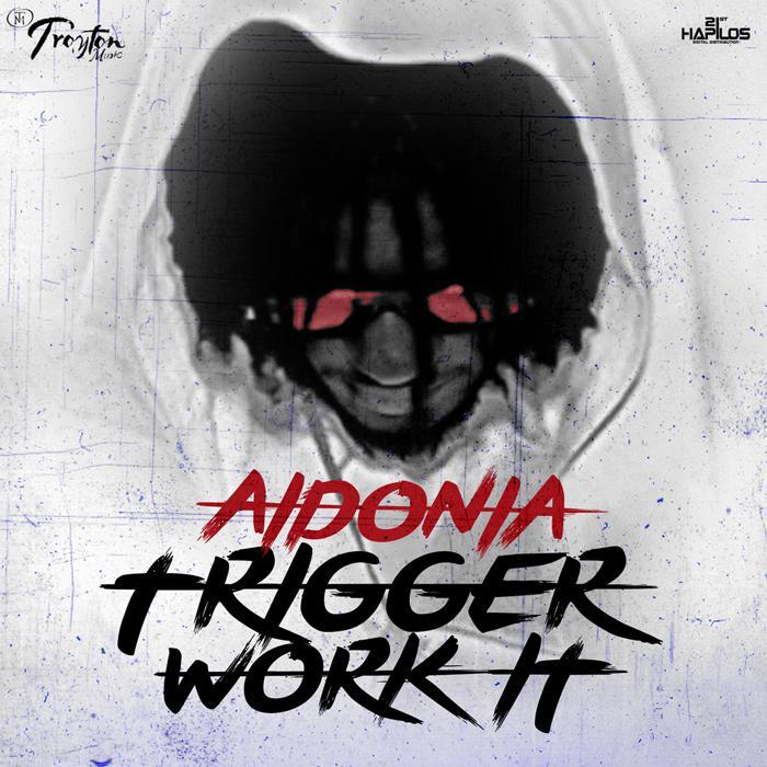 Aidonia : 'Trigger Work It' le clip
