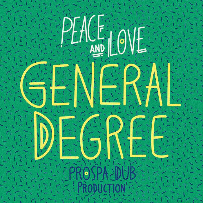 General Degree : 'Peace And Love'