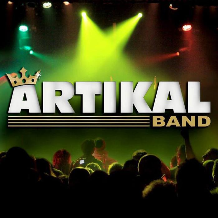 Artikal Band : Live Session 360 avec Volodia