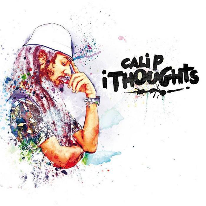 Cali P en feat avec Capleton avant l'album