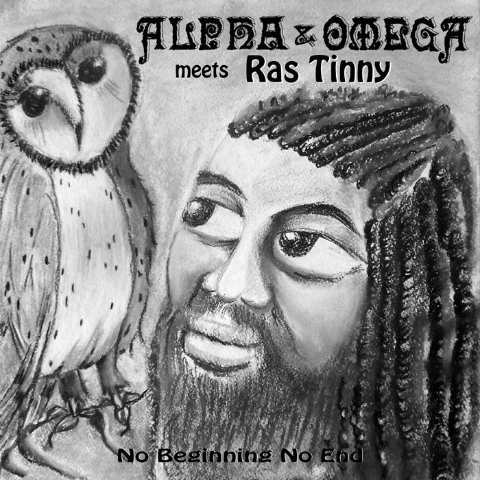 Alpha & Omega : 'No Beginning No End' l'album