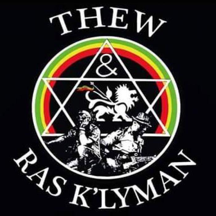 Focus : Thew et Ras Klyman