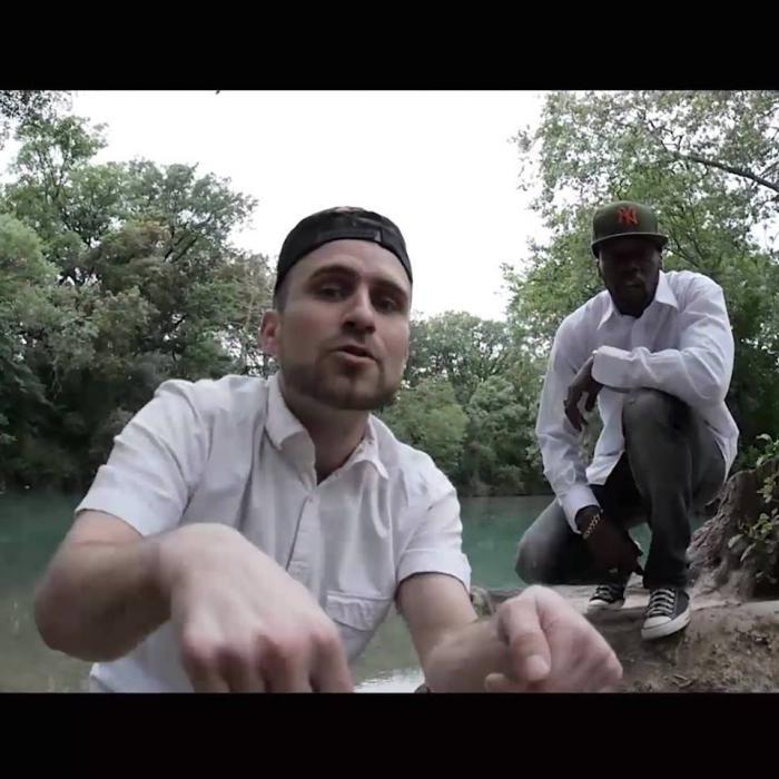 Baby G & Anthony Lion : 'Restez fier' le clip