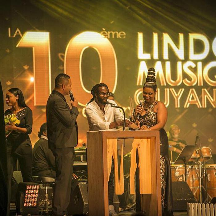 Patko remporte un Lindor en Guyane